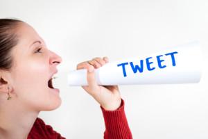 Announcing Tweets Concept