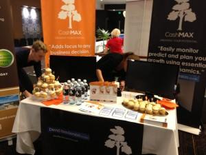 CashMAX at BusinessExpo